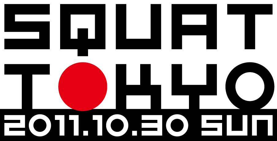 10/30 SQUAT TOKYO