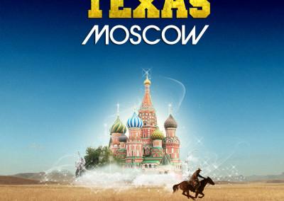 TEXAS@MOSCOW